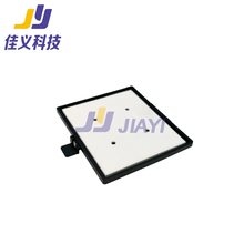 Brand New!!! ECO-Solvent Flash Ink Pad For Mutoh VJ-1638 Printer Capping Station/Cap Head Assembly original junction 2 board dg 43396 for mutoh vj 1638 vj 1638w printer