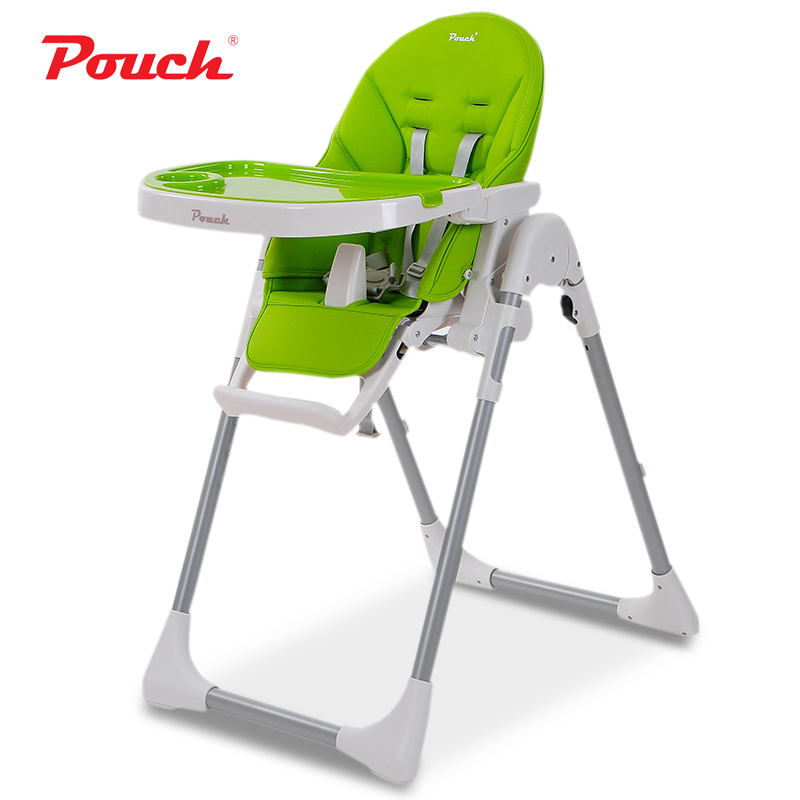 POUCH children dining chair multifunctional portable collapsible baby dining chair baby dining chair children eat dinner tables free shipping children eat chair the portable folding multi function plastic baby chairs and tables for dinner