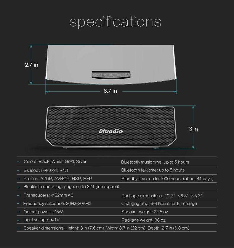 Bluedio BS-3 (Camel) Mini Bluetooth speaker Bluedio BS-3 (Camel) Mini Bluetooth speaker HTB1rVN7IFXXXXX6XVXXq6xXFXXXR