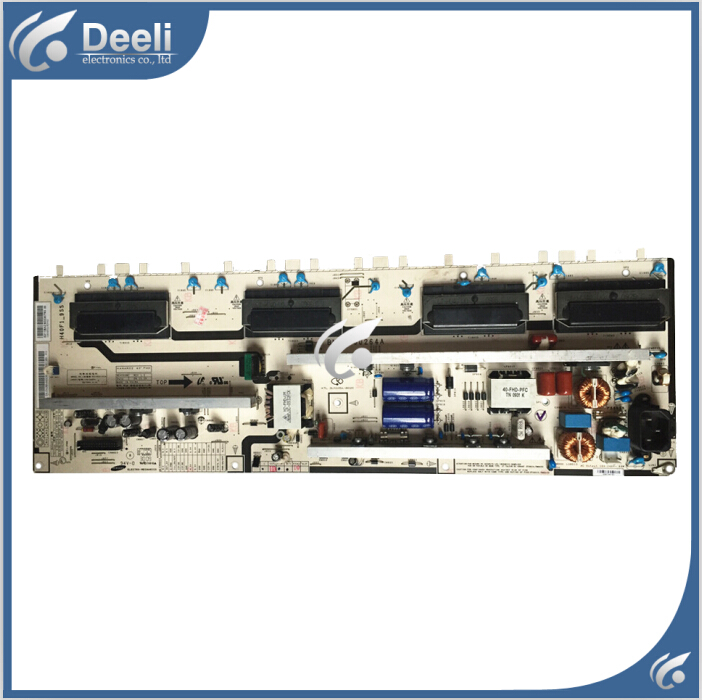 95% new used board good Working original for Power Supply Board LA40B530P7R LA40B550K1F BN44-00264A H40F1-9SS board 95% new original for power supply board 932be 932b 942b good working used board