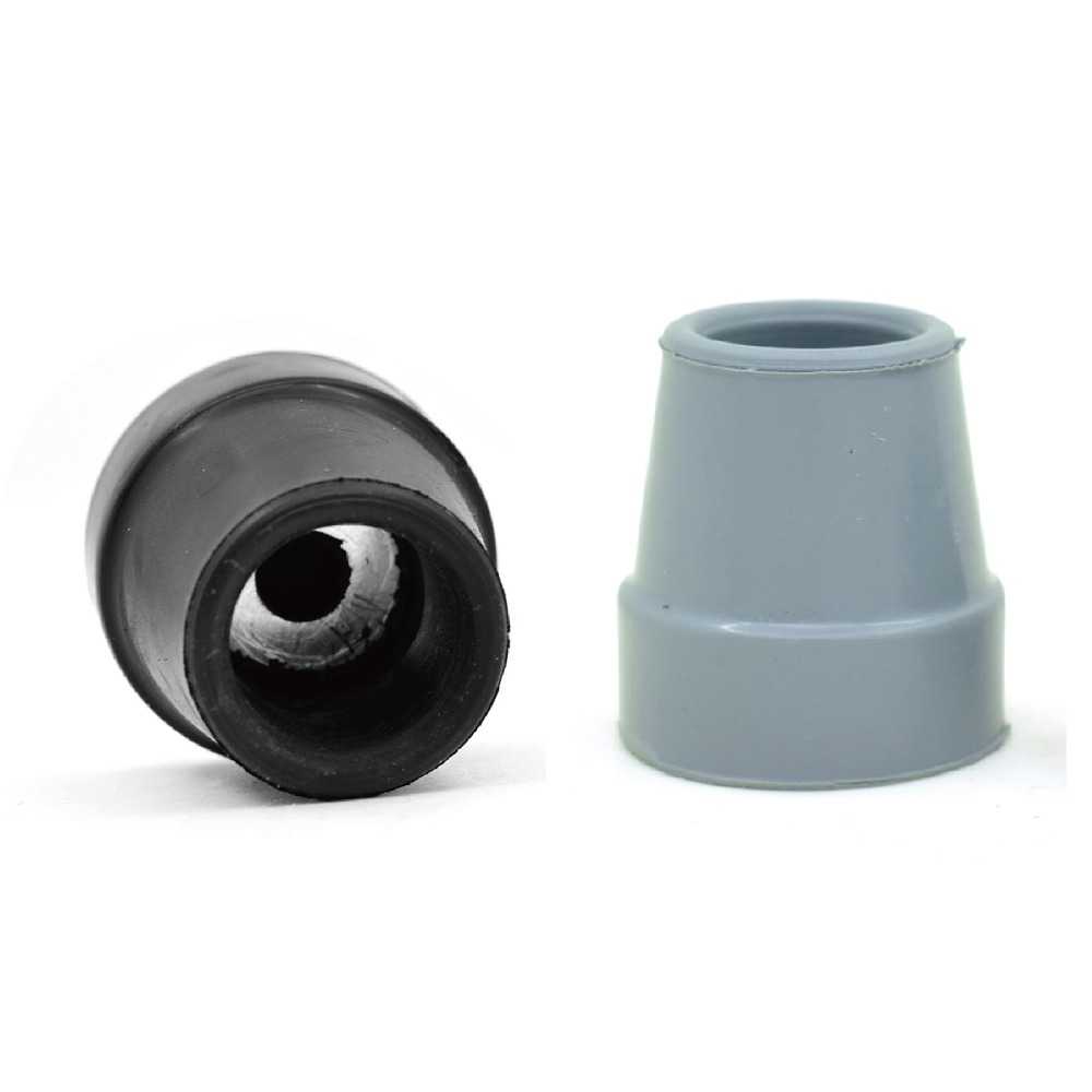 1pc 15mm 16mm Rubber End Tips Tip For Walking Stick Canes Ferrules Crutch Bottom End Rubber Cover Protector 15mm 16mm Bottom Tip