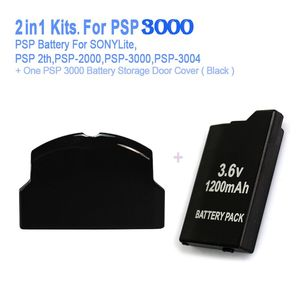 Game accessories PSP Battery +