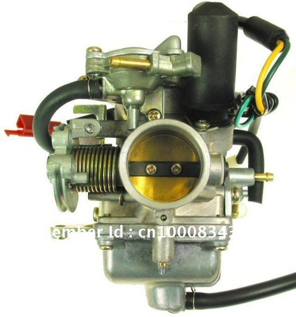 Free shipping Original universal carburetor for XINGYUE XY170MM  257cc water-cooled engine, or CFMOTO 172MM engine