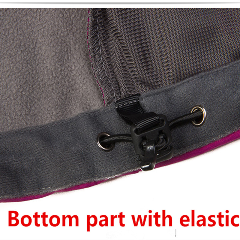 Resistente al agua de invierno impermeable chaqueta transpirable - Ropa deportiva y accesorios - foto 6