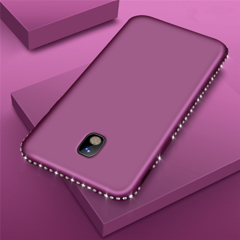 US $1.89 5% OFF|Luxury Diamond Silicone Soft Case for xiaomi mi A2 6 6X Redmi 4A 5A 5 Plus Note 4X 4 Pro Case Ultra Thin Phone Prrotection Cover-in Fitted Cases from Cellphones & Telecommunications on Aliexpress.com | Alibaba Group