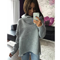 Hot Sale 2016 New Fashion Casual Style Women Winter Spring Hoodies Long Sleeve Sweatshirts Loose Pullover C847