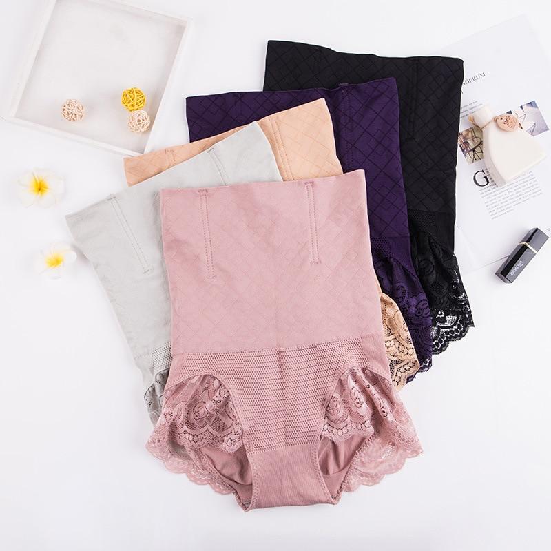 Seamless Slimming Pants Women Pants Waist Trainer Body Shaper Corrective Underwear Shapewear Slimming Underwear Tummy Control