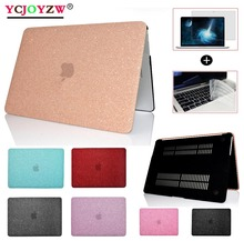 YCJOYZW - New Shine Laptop Case Cover For MacBook Air 13 Pro Retina 11.6 12 13.3 15.4``New AIR 15 inch with Touch Bar
