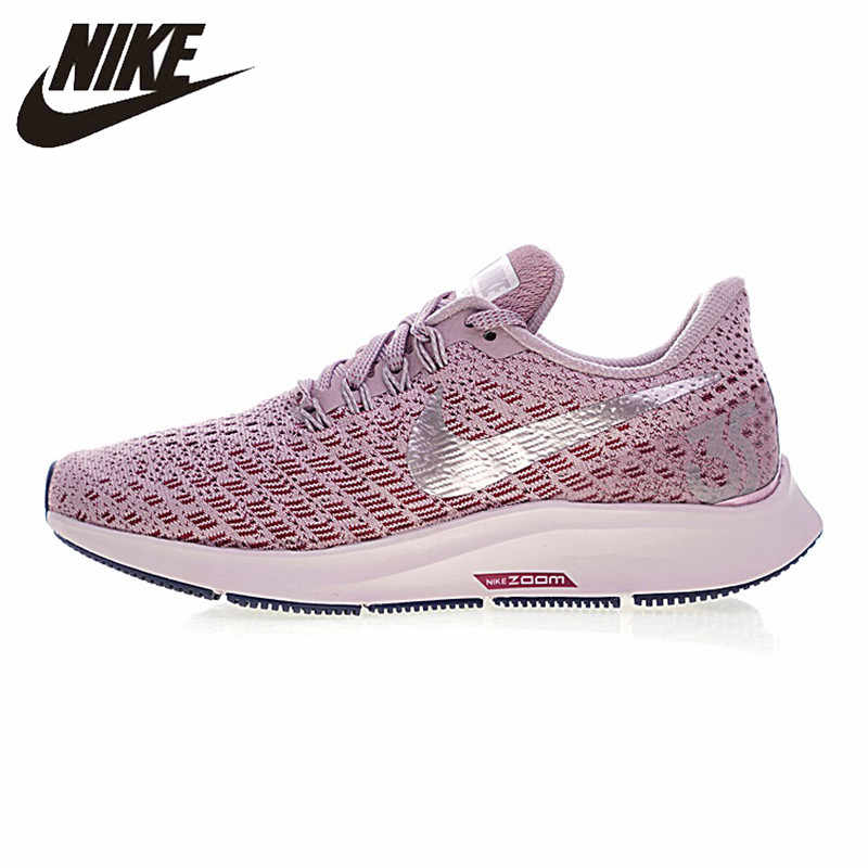 Nike Air Zoom Structure 35 Women's Absorbing Non slip