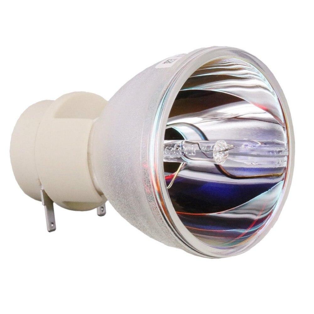 Projector Lamp Burner W1070 W1070+ W1080 W1080ST HT1085ST HT1075 W1300  P-VIP 240/0.8 E20.9n For BenQ 5J.J7L05.001