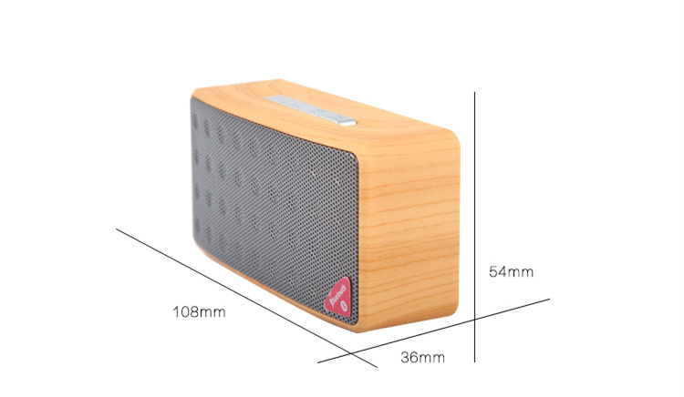 FREE SHIPPING!Tiao Dong Yin Fu N3 Mini Bluetooth speaker Portable Wireless speaker Sound System 3D stereo Music surround