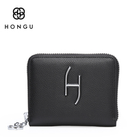 Famous Design Womens Wallets Zipper Clutch Coin Purse Bifold Hasp Short Card Dollar Bag 100 Top