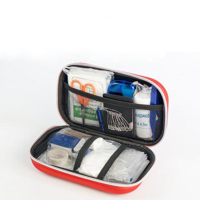 Waterproof First Aid Emergency Kit