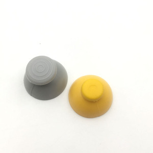 Image 5 - 500PCS Replacement For Nintendo Game Cube Left Right Thumbstick Thumb stick Cap for NGC Controller Button