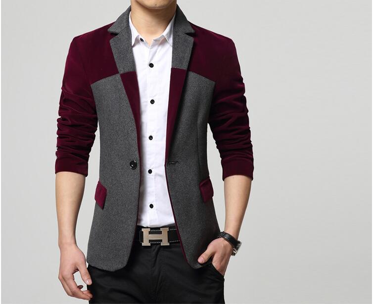 Online Get Cheap Velvet Blazer Men -Aliexpress.com | Alibaba Group