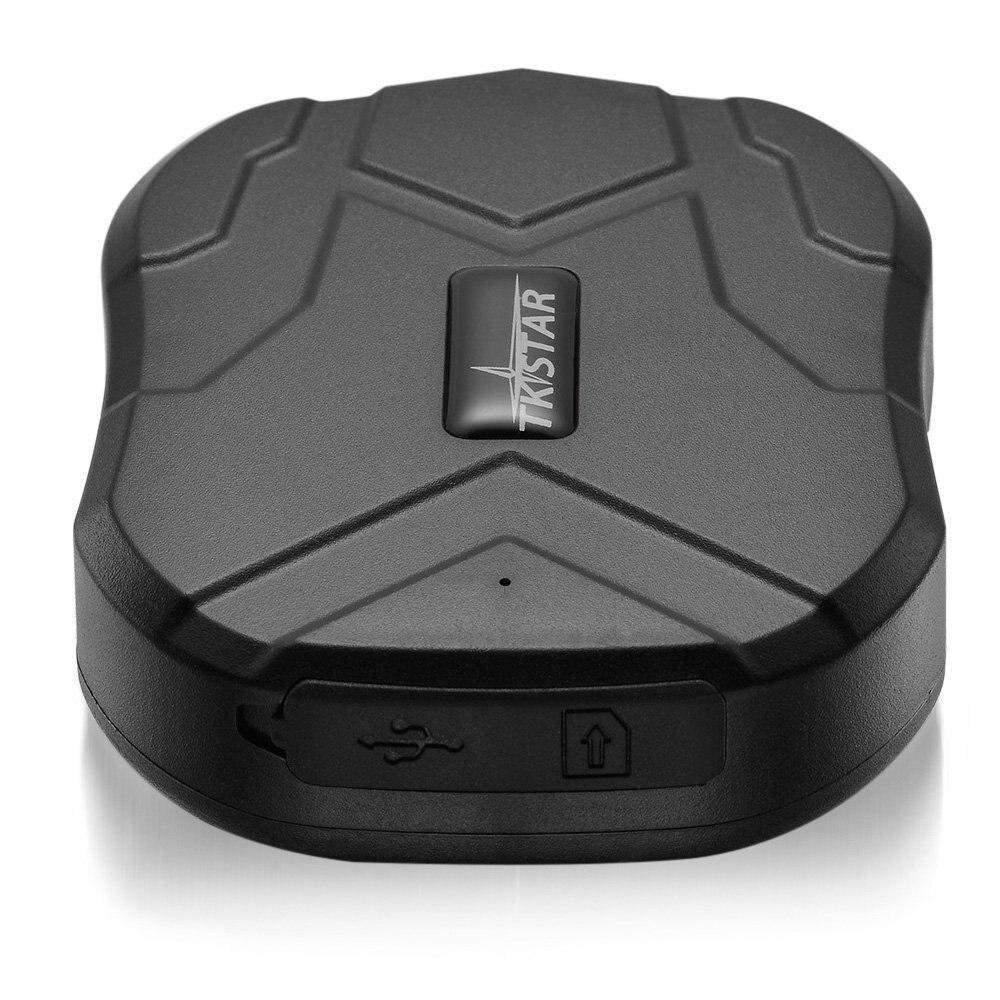 TKSTAR TK-905 Mini dispositif de suivi étanche avec aimant puissant longue veille GPS Tracker localisateur pour enfants aînés animaux de compagnie voiture - 3