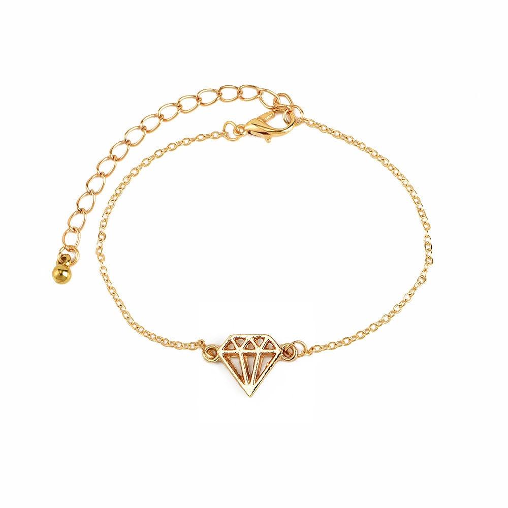 4 հատ / հավաքածու Կանանց նորաձևության - Նորաձև զարդեր - Լուսանկար 2