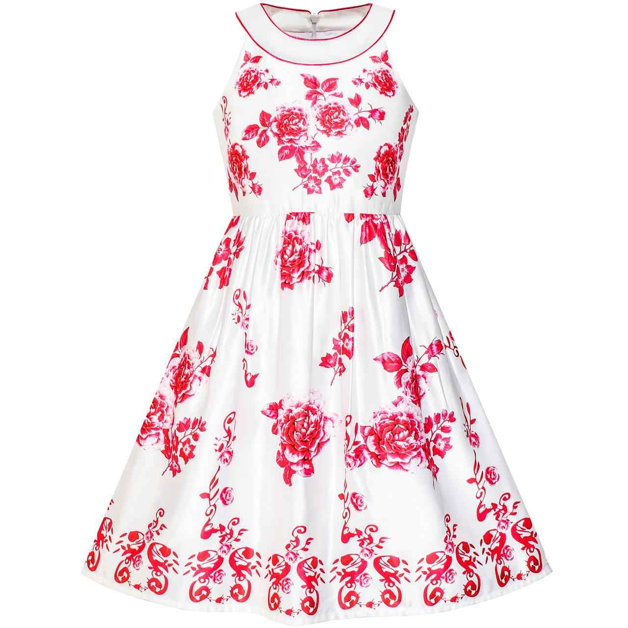 55a32bd0f Detail Feedback Questions about 2 in 1 Flower Girls Dress ...