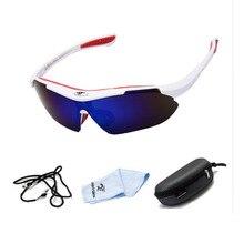 ROBESBON Outdoor Sports Bicycle Cycling Eyewear UV400 Sunglasses