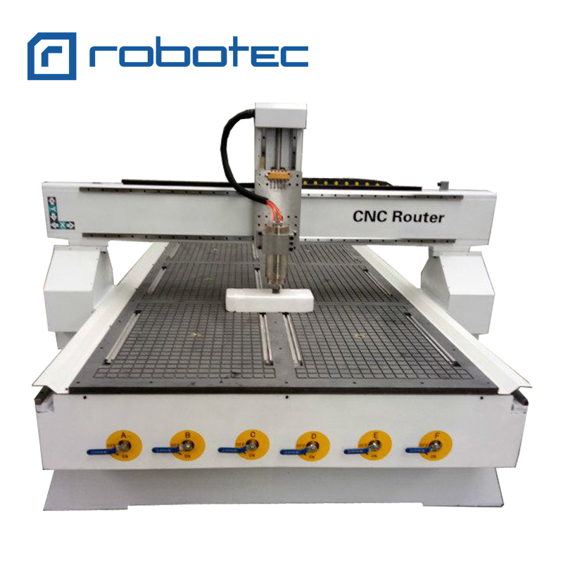 Hot Sell, Europen Quality 4*8 Feet 1325 Cnc Crown Moulding Machine For Ceiling, Wall Moulding