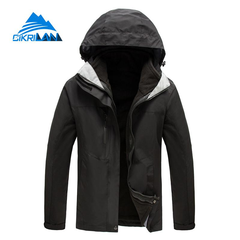 5d879105f Hot Sale Waterproof Leisure Outdoor Winter Jacket Women Camping Hiking Ski  Coat Climbing Fishing Chaquetas Mujer Thermal Casaco-in Hiking Jackets from  ...
