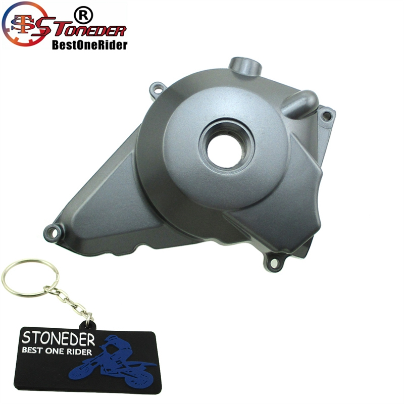 Back To Search Resultshome Good Electric Start Engine Stator Cover For Lifan 50cc 110cc 125cc Pit Dirt Bike Atv Discounts Price