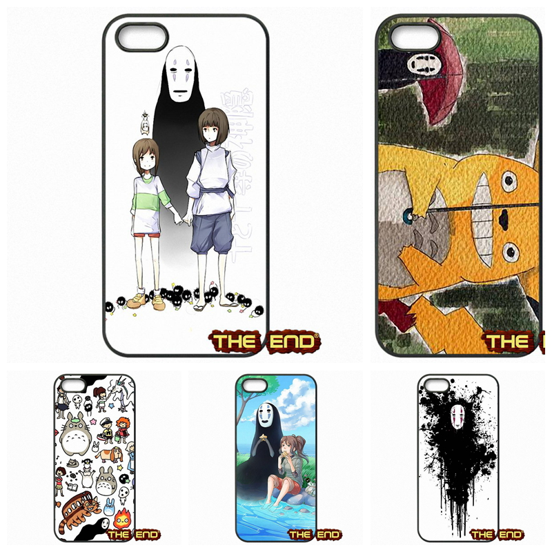 Kawaii Ghibli Doodle Buy Mobile Phone Cases Covers For Sony Xperia Z Z1 Z2 Z3 Z3 Z4 Z5 Compact M2 M4 M5 C C3 C4 C5 T3 E4