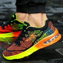 running shoes for men sneakers lace up men