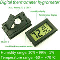 digital thermometer electronic car thermometer instruments humidity hygrometer temperature meter sensor pyrometer thermostat