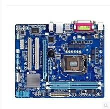 D'origine GA-H61M-S2P DDR3 LGA 1155 H61M-S2P conseils USB2.0 16 GB H61 Desktop