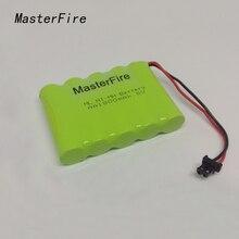купить Brand New 6v 1800mah AA Ni-Mh Rechargeable Battery Batteries Pack Free Shipping дешево