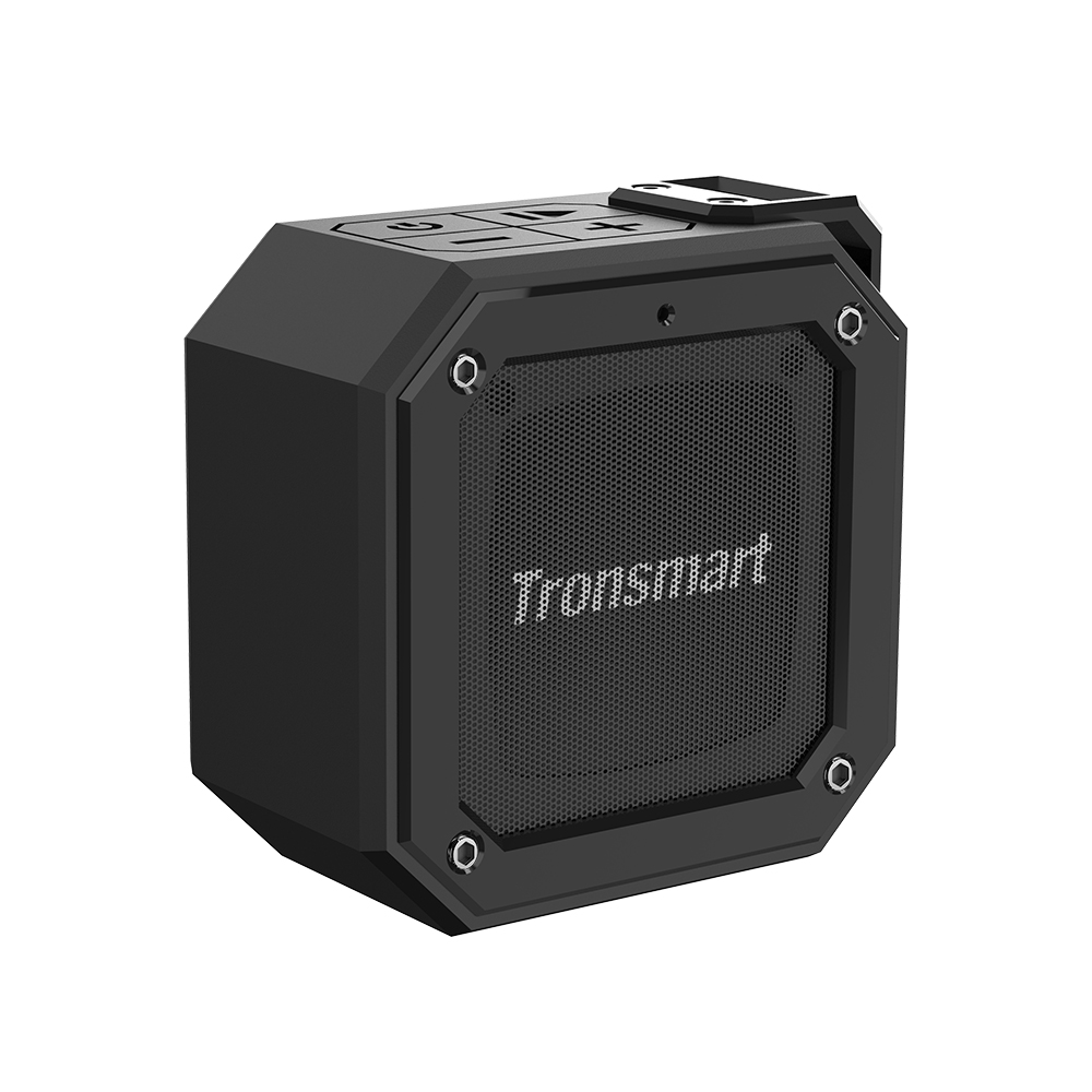 Tronsmart Element Groove Bluetooth Speaker IPX7 Waterproof Column Portable Speakers for the computer with 24-Hour Playtime1