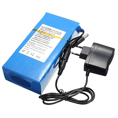 DC 12V 15000mAh Super Rechargeable Portable Lithium-ion Battery Pack шина pirelli winter ice zero friction 225 55 r18 102h