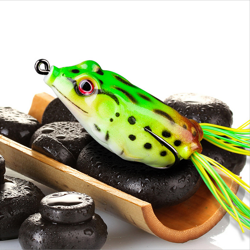 Ray frog eggs frog 8 grams of 10 grams of 13 grams of simulation and false bait bionic false bait soft baits road bait dht electronics rf coaxial coax cable assembly sma female to mcx male right angle 6inch lcc77
