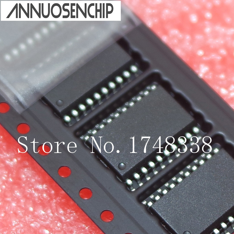 E09A7218A SOP-28 Integrated Circuit from Epson