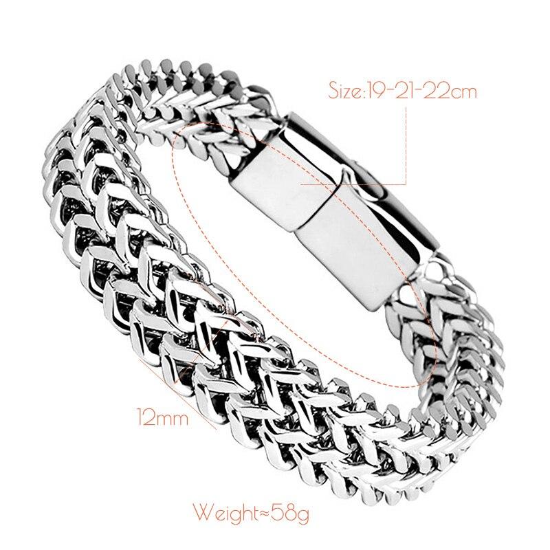 Bracelet de thérapie magnétique  6