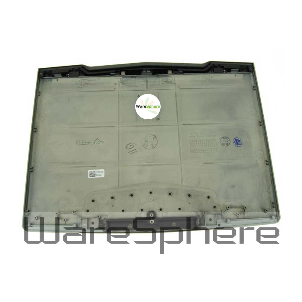 NEW LCD Rear Back Cover for Dell Alienware M15x 0KH6NT KH6NT original a1706 a1708 lcd back cover for macbook pro13 2016 a1706 a1708 laptop replacement