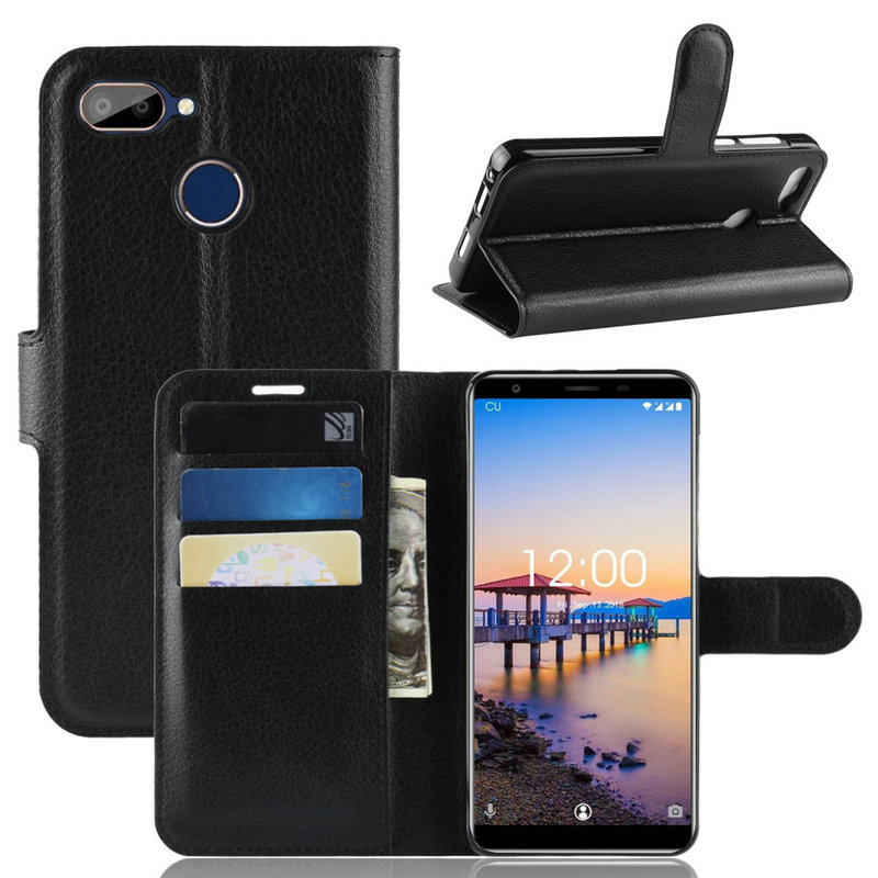 for <font><b>Oukitel</b></font> C11 Pro <font><b>C11Pro</b></font> WIERSS Wallet Phone Case for <font><b>Oukitel</b></font> C12 Pro Flip Leather Cover Case Fundas Capa Coque> image