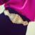 Cintura elástica cinturón ancho para mujeres letras de Metal la correa de cintura mujeres dulce moda Cummerbunds correa decoración del vestido femenino