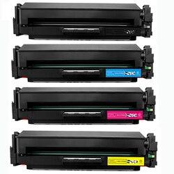 CF410X duża pojemność wysokiej strona dla Color LaserJet Pro M452dw 452dn 452nw MFP M477fnw M477fdn M477fdw M377dw kaseta z tonerem