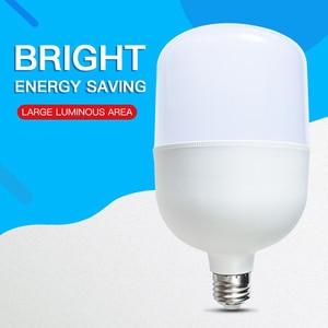 LED Bulb Lamps 5W 10W 15W 20W