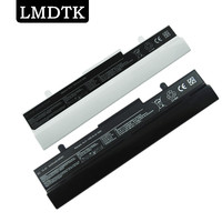 LMDTK Wholesale 6 Cells NEW Laptop Battery For ASUS Eee PC 1001PQ 1001PQD 1001PX 1005 1005H