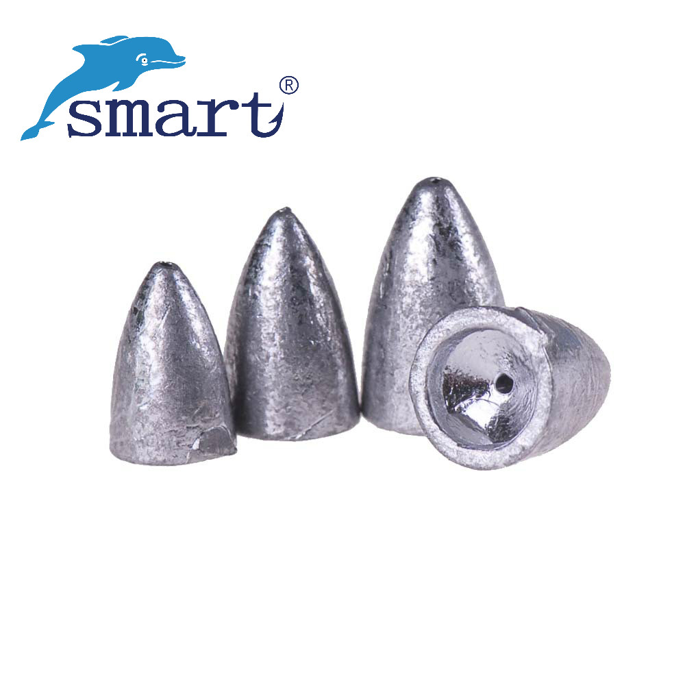 Online buy wholesale fishing lead sinkers from china for Fishing sinkers bulk