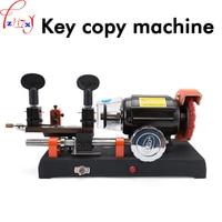 Horizontal casa manual de máquina de chave 2AS andar faca com manual da máquina single-cabeça chave máquina de cópia de chave 110/220 V