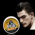100g hair wax,long-lasting moisturizing Hair oil fluffy Pomade stereotypes cera para cabelo hair styling tools hair gel