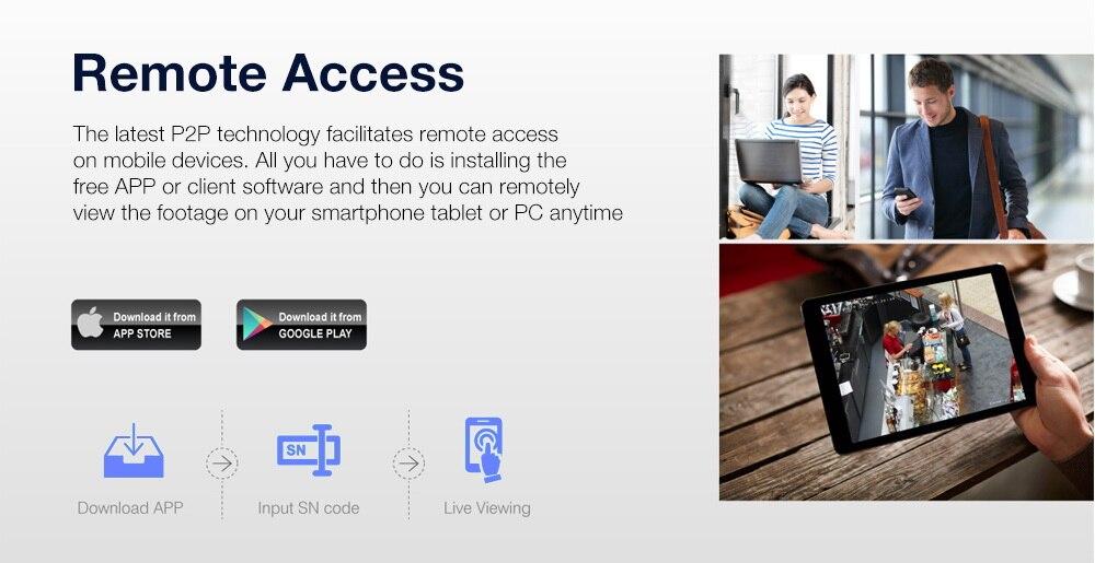 hi3516e 1080 p ipc câmera interna móvel app xmeye onvif