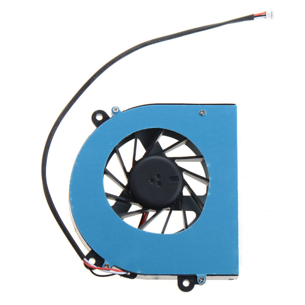 Notebook Computer Replacements Cpu Cooling Fans Fit For Clevo W150 W150er AB7905HX-DE3 6-31-W370S-101 Laptops Cpu Fans laptops replacement accessories cpu cooling fans fit for acer aspire 5741 ab7905mx eb3 notebook computer cooler fan