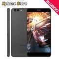БЫСТРЫЙ КОРАБЛЬ Touch ID BLUBOO Двойной 5.5 дюймов 4 Г LTE 3 две камеры Android 6.0 MTK6737T Quad Core 1.5 ГГц OTG 1920X1080 13.0MP Сотовый телефон