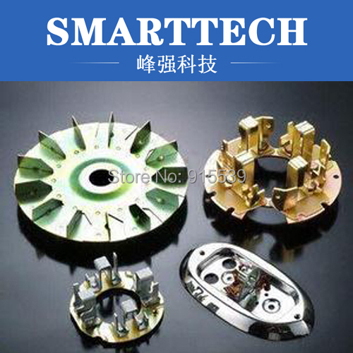 Turning process small machined parts,customized parts from china
