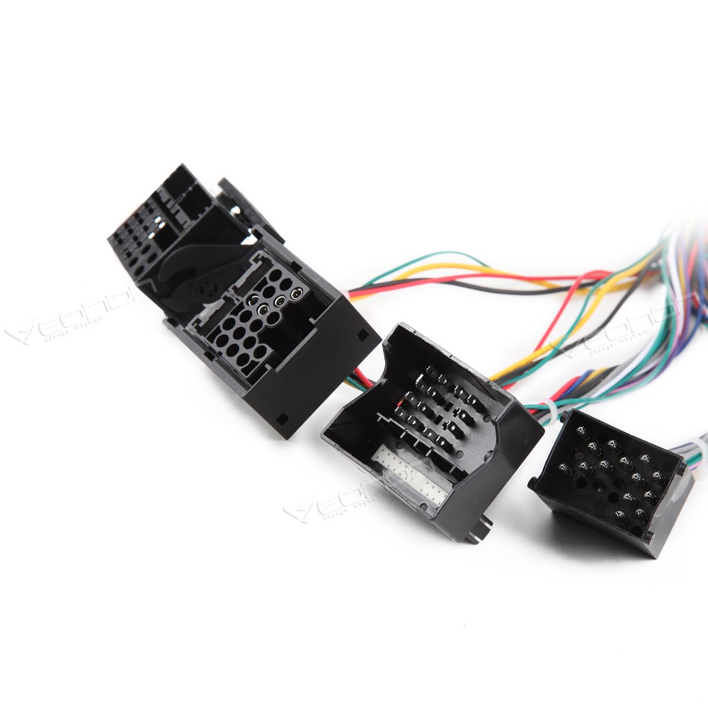 E46 Bmw 17 Pin Plug Wiring Data Schematic E30 Wire Harness A0577 Extension Cable For E39 X5 17pin 40pin Rh Aliexpress Com M3 Gtr